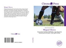 Bookcover of Miguel Bravo