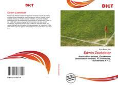 Buchcover von Edwin Zoetebier