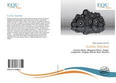 Bookcover of Leslie Satcher