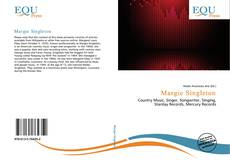Bookcover of Margie Singleton