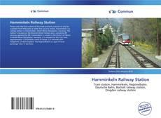 Bookcover of Hamminkeln Railway Station