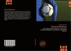 Couverture de Gerard Wiekens