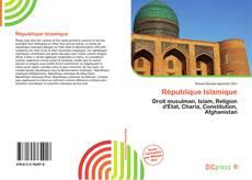 Couverture de République Islamique