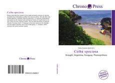 Bookcover of Ceiba speciosa