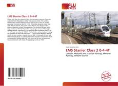 Bookcover of LMS Stanier Class 2 0-4-4T