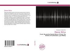 Buchcover von Dawn Silva