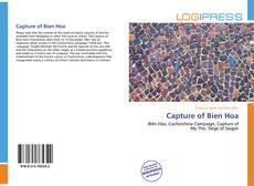 Bookcover of Capture of Bien Hoa