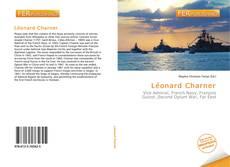 Couverture de Léonard Charner