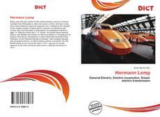 Bookcover of Hermann Lemp
