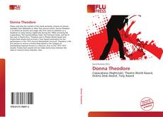 Bookcover of Donna Theodore