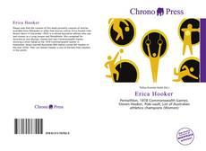 Bookcover of Erica Hooker