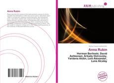 Bookcover of Anna Rubin
