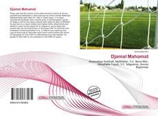 Couverture de Djamal Mahamat