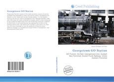 Capa do livro de Georgetown GO Station
