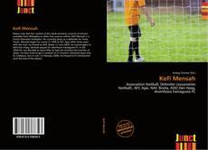 Bookcover of Kofi Mensah