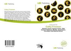 Buchcover von Cathy Freeman