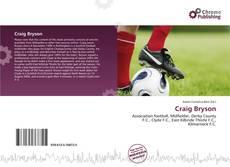 Bookcover of Craig Bryson