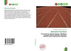 Buchcover von Daniela Costian