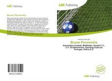 Bruno Pereirinha kitap kapağı