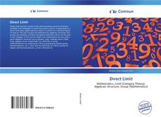 Bookcover of Direct Limit
