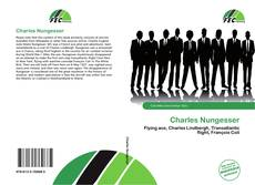 Bookcover of Charles Nungesser