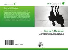 Couverture de George S. Mickelson
