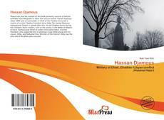 Couverture de Hassan Djamous