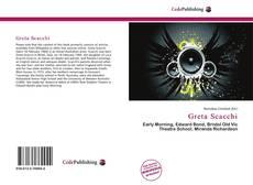 Bookcover of Greta Scacchi