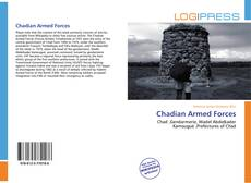 Couverture de Chadian Armed Forces