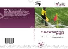Bookcover of 1946 Argentine Primera División