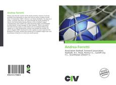 Bookcover of Andrea Ferretti