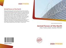 Couverture de Armed Forces of the North