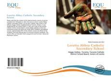 Loretto Abbey Catholic Secondary School kitap kapağı