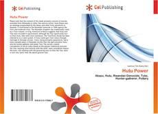 Bookcover of Hutu Power