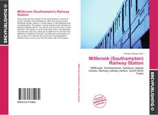 Bookcover of Millbrook (Southampton) Railway Station