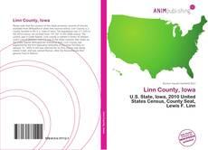 Buchcover von Linn County, Iowa