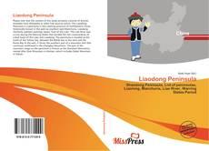 Capa do livro de Liaodong Peninsula