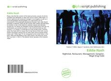 Bookcover of Eddie Nash