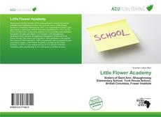 Обложка Little Flower Academy