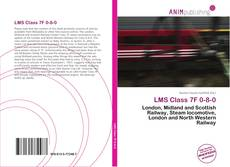 Bookcover of LMS Class 7F 0-8-0
