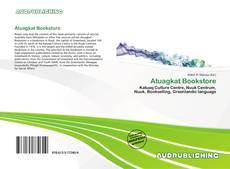 Bookcover of Atuagkat Bookstore