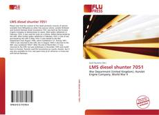Bookcover of LMS diesel shunter 7051