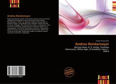Bookcover of Andrea Reinkemeyer