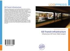 Capa do livro de GO Transit infrastructure