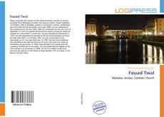 Capa do livro de Fouad Twal