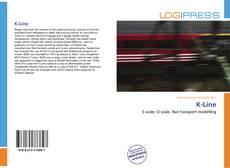 Bookcover of K-Line