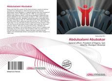 Bookcover of Abdulsalami Abubakar