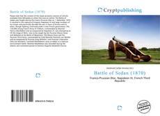Buchcover von Battle of Sedan (1870)
