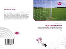 Bookcover of Muhammet Demir