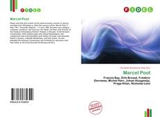 Bookcover of Marcel Poot